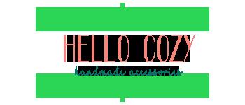 Hello Cozy Handmade